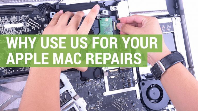 use hero tech support for apple mac repairs